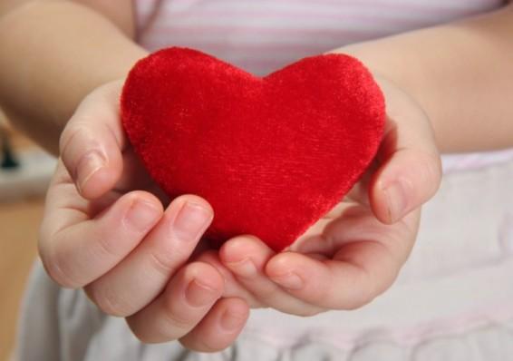Порок сердца — это не приговор