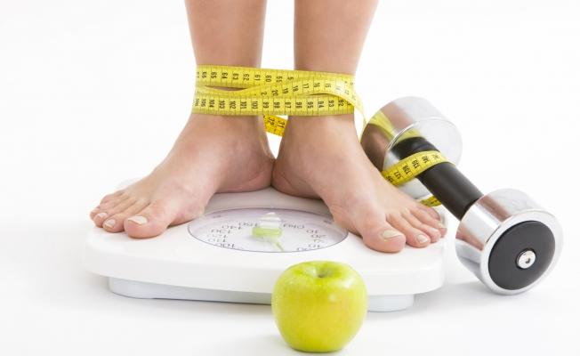 Не желаете похудеть?