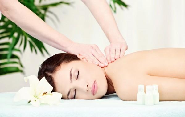 Лечебный массаж: в чем заключается его польза?