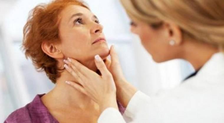 Что поможет щитовидке