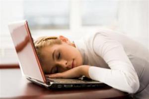 Недосыпание – главная причина инсультов