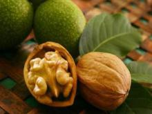 Употребление грецких орехов – залог здоровья сердца