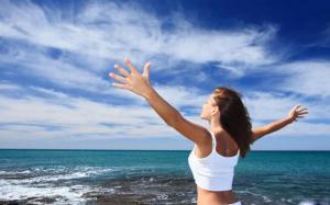 Доказано: положительный взгляд на жизнь полезен для сердца