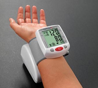 Эффективный способ понизить артериальное давление в течение 5 минут