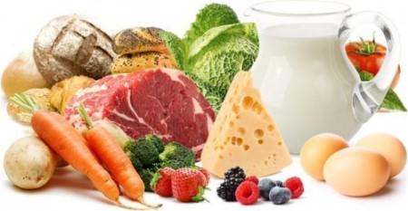 Качественное усиление потенции при помощи продуктов питания