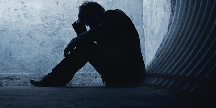 К болезням сердца может привести душевная боль