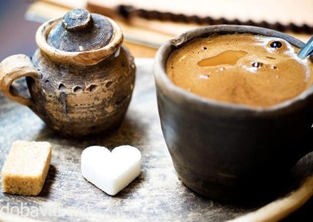 Новые результаты научных исследований — пейте кофе и не бойтесь инфаркта