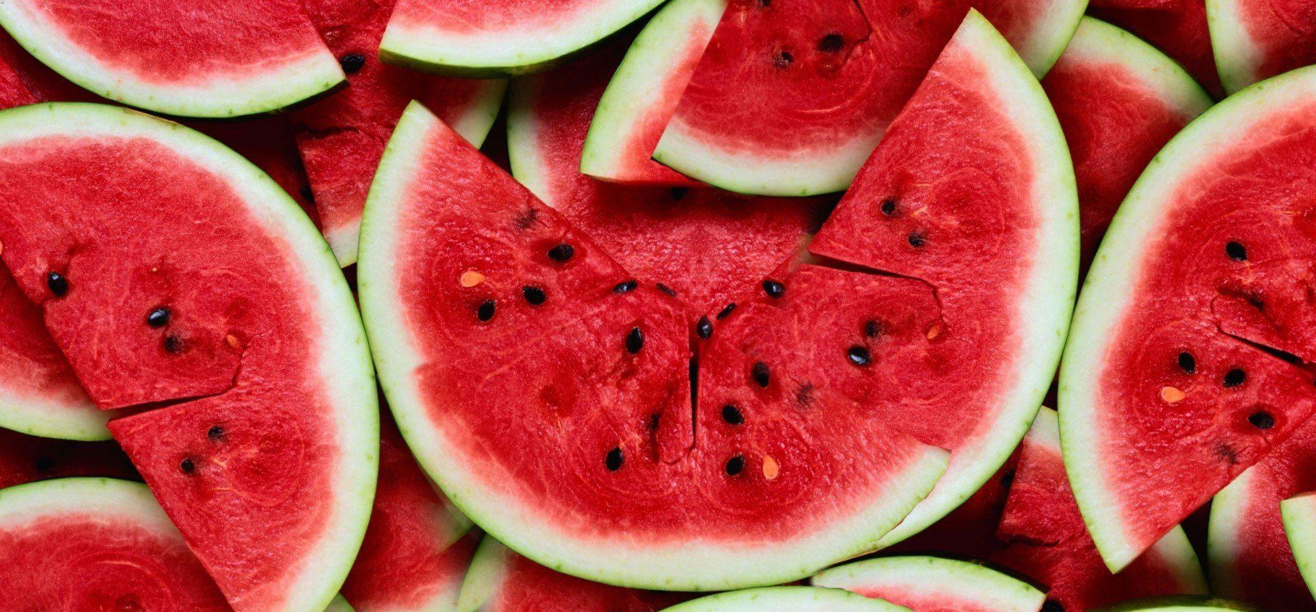 Употребление арбузов помогает снизить плохой холестерин