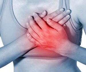 Удаление яичников грозит проблемами с сердцем