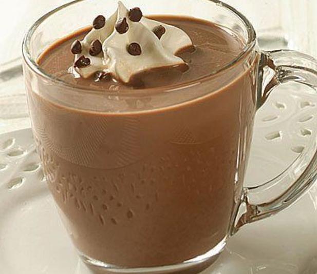 На артериальное давление благоприятно влияет не чай, а какао