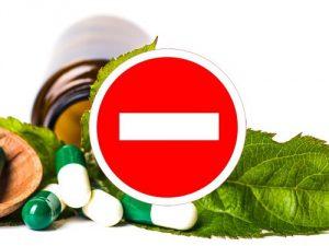 Гомеопатию объявили лженаукой