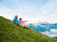 Чтобы защититься от диабета и болезней сердца, нужно перебраться в горы, говорят ученые