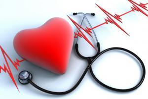 Безнадежно больным с сердечной недостаточностью поможет желчная кислота