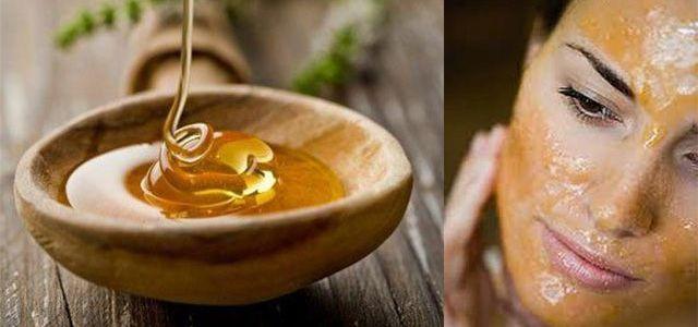 Продукты пчеловодства в косметологии