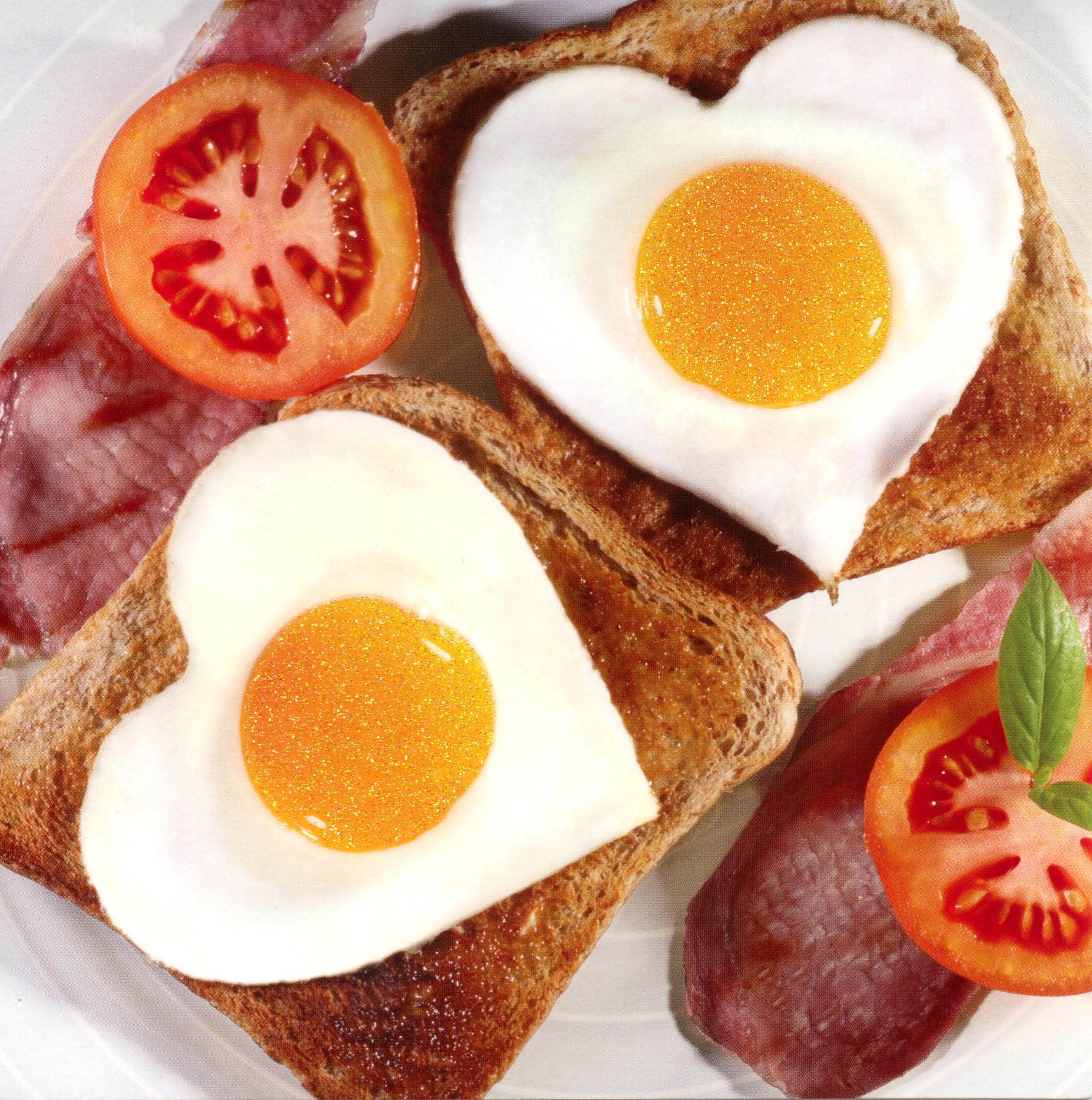 Ученые: утро без завтрака вредит здоровью сердца у мужчин