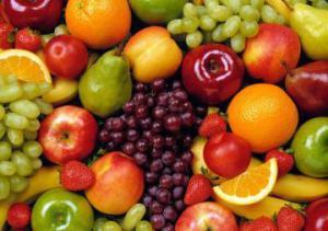 Свежие фрукты уберегут от инфарктов и инсультов