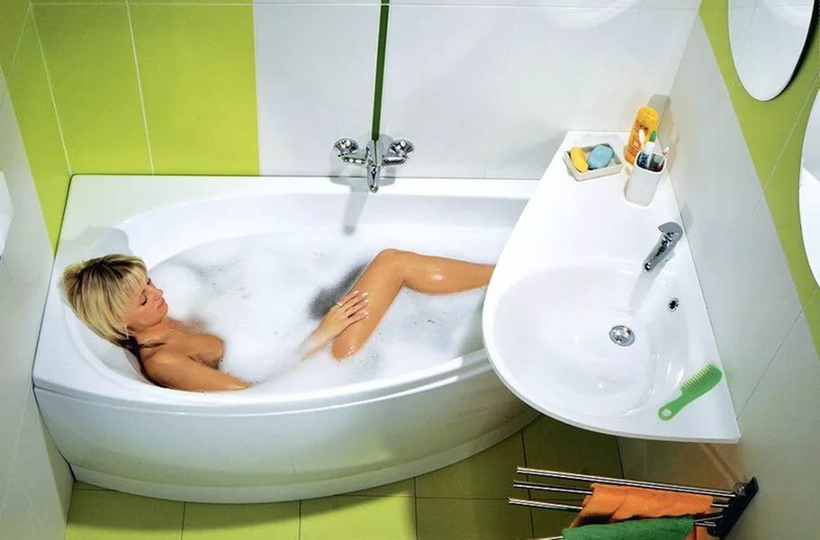 Горячие ванны могут закончиться сердечным приступом