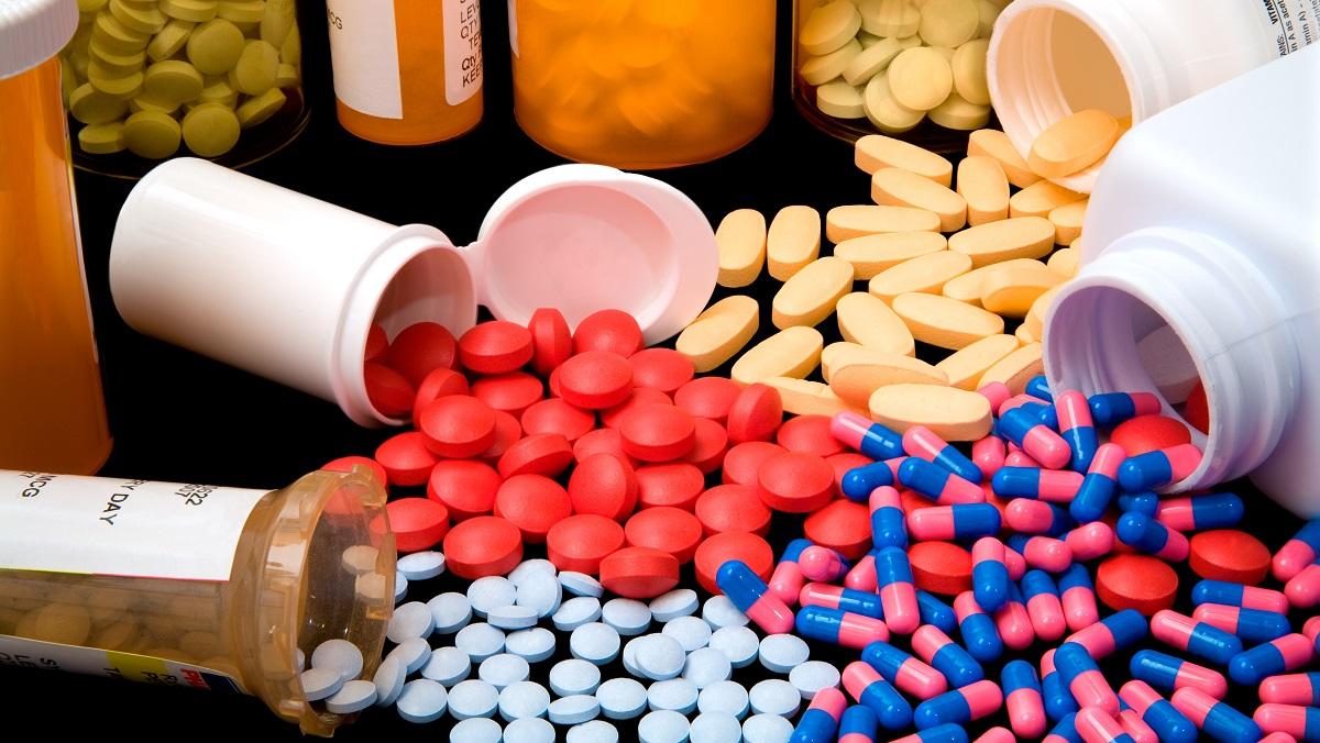 Жителей России будут отучать от антибиотиков