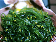 Морская капуста — идеальный продукт для сердечников, доказал эксперимент