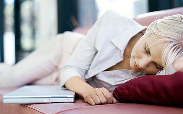 Дневной сон снижает риск возникновения заболеваний сердца