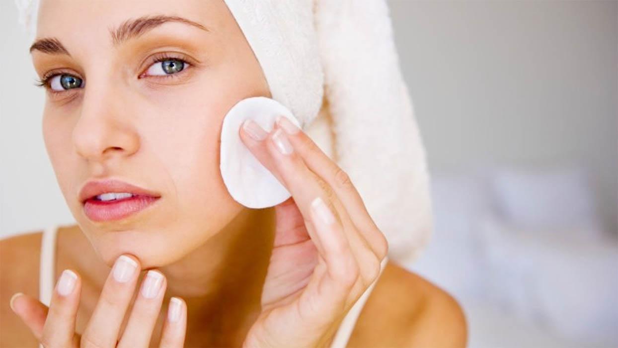 Уход для кожи в домашних условиях