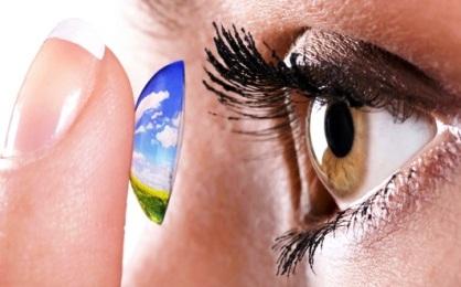 Мягкие линзы: гидролевые и силикон-гидролевые — отличительные моменты