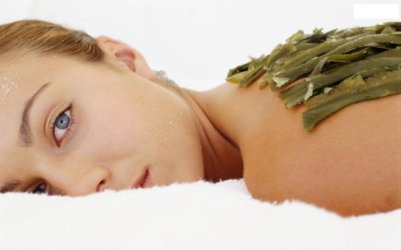 Альготерапия — чудодейственная сила водорослей