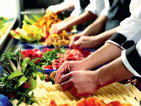 Популярность ресторана увеличит система ХАССП