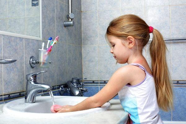 Симптомы и лечение лямблий у детей