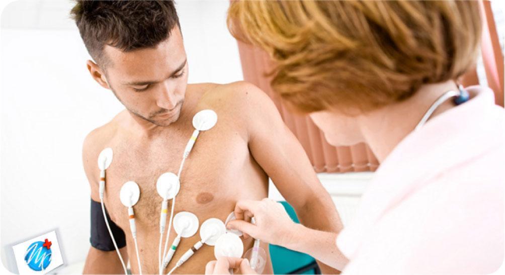 9 причин посетить кардиолога