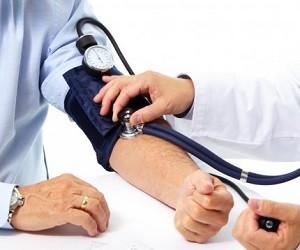 Артериальная гипертензия: когда необходима помощь врача