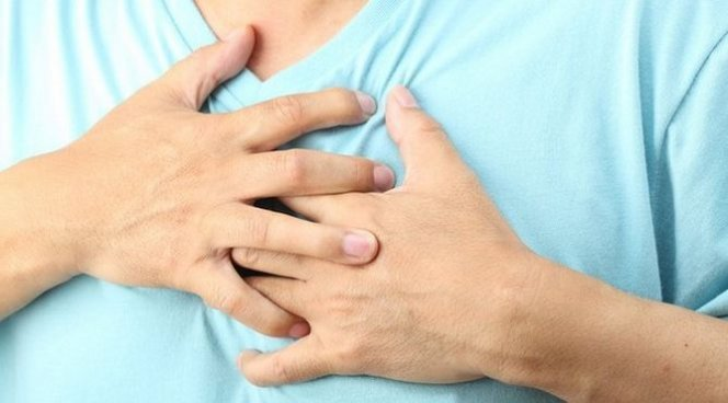 Определен простой способ избежать смерти от инфаркта