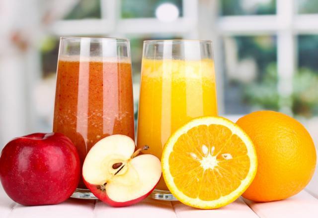 Регулярное потребление фруктовых соков повышает давление