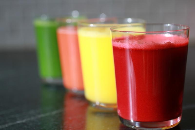 Натуральный напиток, очищающий артерии от токсинов, химических веществ и жиров
