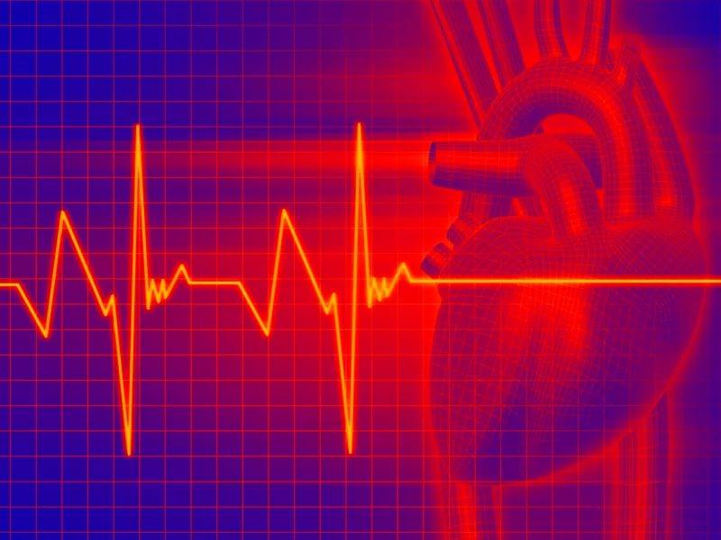 Тахикардия: 6 натуральных средств для нормализации сердечного ритма