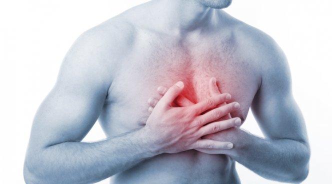 """""""Синдром разбитого сердца"""" опасен так же, как настоящий инфаркт"""
