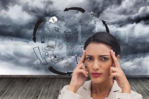 Как сохранить здоровье и тонус, если атмосферное давление пустилось «в пляс»