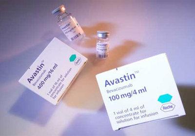 Свойства препарата «Авастин»