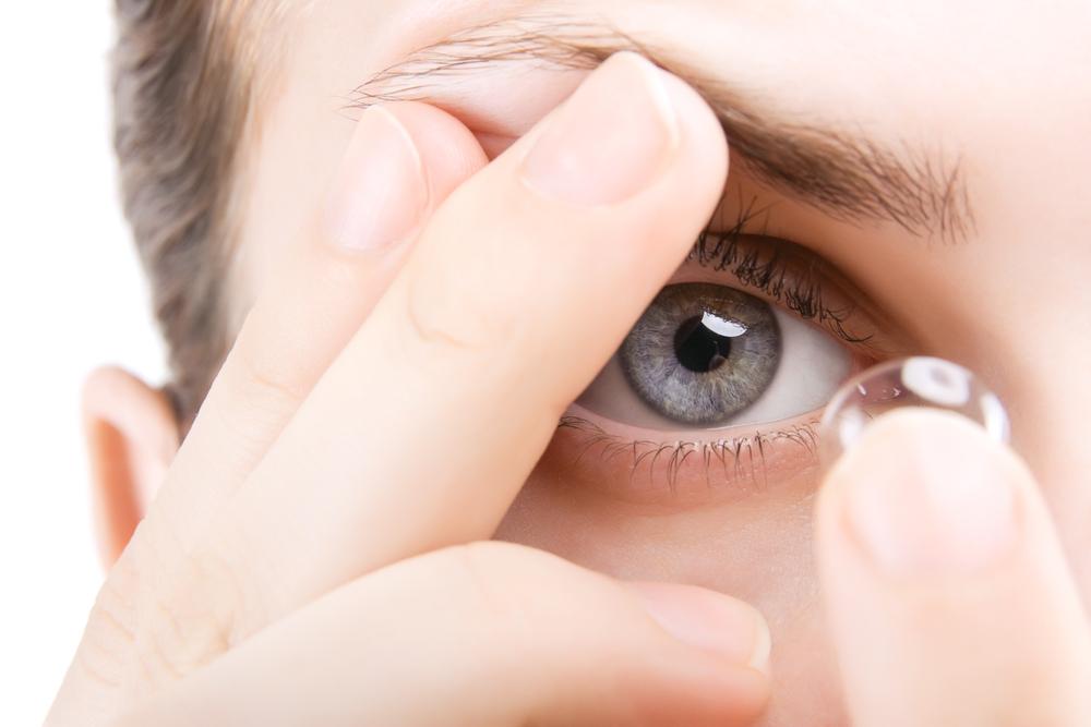 Навсегда забыть о проблемах со зрением