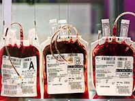 Все группы крови, кроме первой, повышают риск сердечного приступа и инсульта