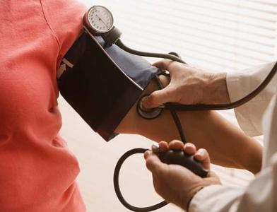 Ирина Чазова: 43% россиян имеют повышенный уровень артериального давления