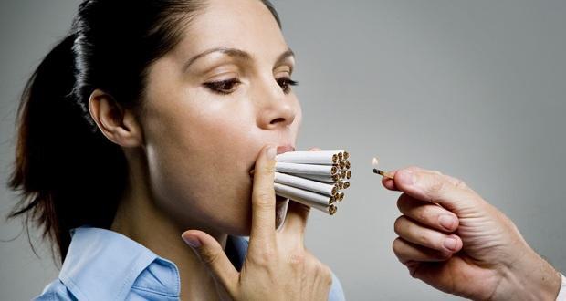Курение вредит не только сердцу и легких, но и мочевому пузырю