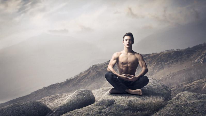 Медитация снижает риск смерти от сердечно-сосудистых заболеваний