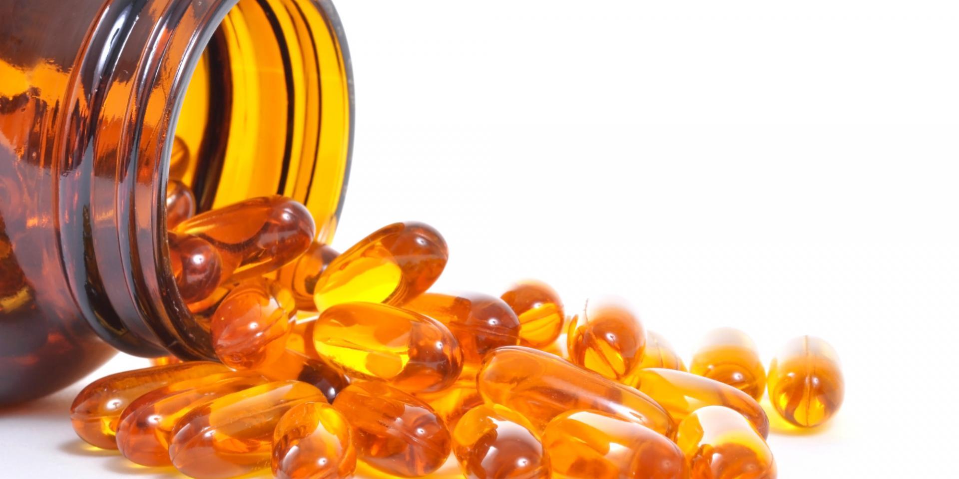 Дефицит витамина D в организме увеличивает риск смерти от инсультов или заболеваний сердца
