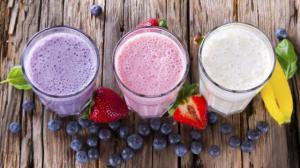 Молоко способствует понижению давления