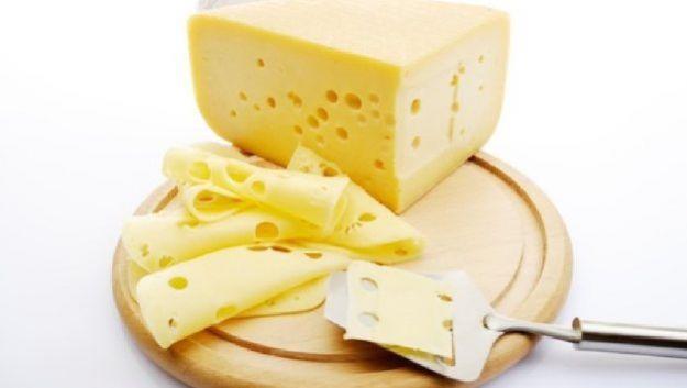 Сыр сердцу не угроза