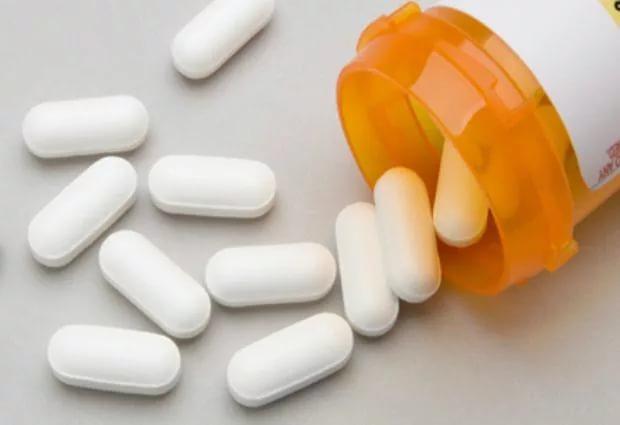 Обезболивающие лекарства повышают артериальное давление