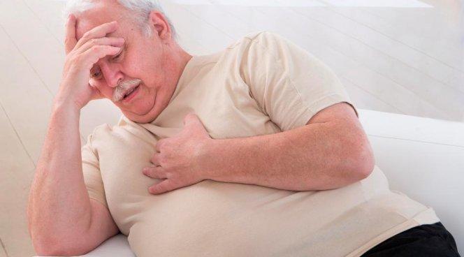 Болезни сердца остаются главной причиной смерти жителей нашей планеты
