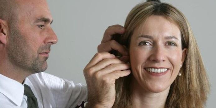 Лечение катаракты иглоукалыванием