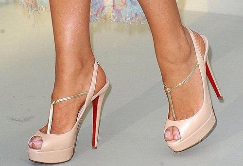 Летняя обувь, которую все любят и носят, но не всегда знают ее название